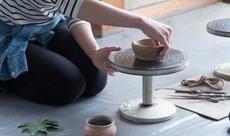 【やってみ隊!】日帰り企画!学びの秋♩陶芸体験、青空の下でマイ茶碗づくり♪埼玉県