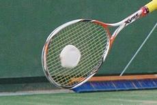 都内でソフトテニスをしよう!!