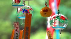 【夏の風物詩を手作りで!?】世界に一つだけの風鈴を都内で手作りしませんか?